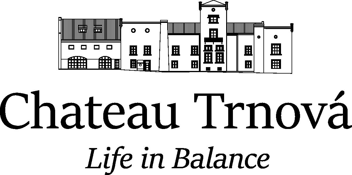 Chateau Trnová - Svatby a Firemní akce - Logo