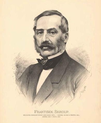 František Škroup získal na zámku inspiraci k vytvoření národní hymny