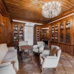 Slot bibliotek